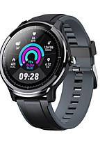 Недорогие -bozhuo sn80 мужчины женщины smartwatch android ios bluetooth водонепроницаемый сенсорный экран монитор сердечного ритма измерение артериального давления шагомер вызов напоминание сон трекер сидячий