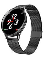 Недорогие -sn58 smart watch bt фитнес-трекер поддержка уведомлений / монитор сердечного ритма спорт SmartWatch совместимые телефоны iphone / samsung / android