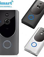 Недорогие -Factory OEM M2 WIFI Запись Нет экрана (выход на APP) Телефон Один к одному видео домофона