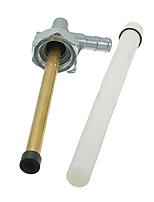 Недорогие -Мотоцикл газ петкок топливный кран клапан для honda cbr600f1 vlx600 cbr600