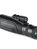 Недорогие -8-20 X 50 mm Монокль Ночное видение в условиях низкой освещенности Высокое разрешение