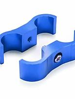 Недорогие -фитинг зажима для сепаратора шланга an6 конец шланга газ / масло / топливопровод