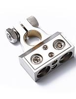 Недорогие -двойной 1/0&усилитель; 8-контактный положительный или отрицательный аккумуляторный терминал универсального применения