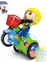 Недорогие -Игрушечные машинки Антигравитационная машинка Пейзаж Фокусная игрушка Natsume Такаси Диана Полипропилен + ABS Детские Для подростков Все Игрушки Подарок 1 pcs