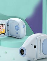 Недорогие -C55 ведет видеоблог Липкий / Ультралегкий (UL) / Молодежный 32 GB 1080P 3264 x 2448 пиксель Рыбалка / Пешеходный туризм / Походы 2 дюймовый 20.0MP CMOS Один снимок