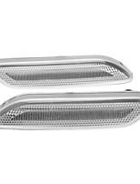 Недорогие -Динамические боковые габаритные фонари повторитель поворота фары для мини R60 земляк R61 Paceman