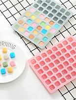 Недорогие -26 английских букв шоколад силиконовые формы конфеты кубик льда формы тесто мыло формы помадка торт diy выпечки инструмент 2 шт.