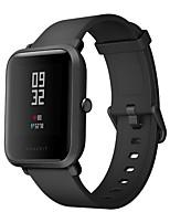 Недорогие -Оригинальные умные часы Xiaomi Amazfit BIP Huami Mi IP68 GPS SmartWatch ЧСС 45 дней в режиме ожидания китайская версия