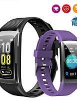 Недорогие -R10 смарт-браслет Bt фитнес-трекер поддержка уведомлять / монитор сердечного ритма водонепроницаемый спортивный SmartWatch совместимый IOS / Android телефоны