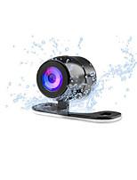 Недорогие -Авто ccd hd резервное копирование автомобиля задняя камера заднего вида помощи при парковке универсальная камера водонепроницаемая камера заднего вида в стиле a_r001p