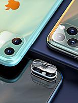 Недорогие -протектор объектива камеры для iphone 11 11 pro 11pro max / x xs xr xs max / 7 8 плюс HD-объектив 9h закаленное