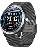 Недорогие -L58 Smart Watch BT Поддержка фитнес-трекер уведомлять / монитор сердечного ритма / ЭКГ Спорт Bluetooth-совместимые SmartWatch Apple / Samsung / Android телефоны