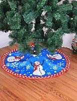 Недорогие -Рождественская елка юбка ковер 80 см украшения для дома т фартуки новогоднее украшение