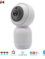 Недорогие -Factory OEM RSH-WC017-1080P 2 mp IP-камера Крытый Поддержка 64 GB