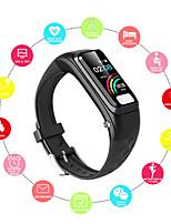 Недорогие -Indear H207 умный браслет BT фитнес-трекер поддержка уведомлять / монитор сердечного ритма водонепроницаемый спортивный SmartWatch совместимый IOS / Android телефонов