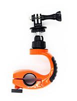 Недорогие -Тиски с подставкой Cup Съемные Простота установки Для Экшн камера Разные виды спорта Мотобайк Мотоцикл ABS смолы