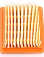 Недорогие -заменить воздушный фильтр, подходящий для stihl fs350 fs120 fs300r fs200 fs250 # 4134 141 0300