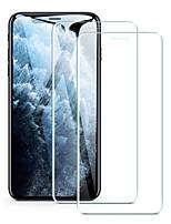 Недорогие -защитная пленка для полного экрана из закаленного стекла для iphone 11 взрывозащищенная защитная пленка для iphone 11 pro max