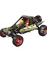 Недорогие -Конструкторы 537 pcs совместимый Legoing Очаровательный Все Игрушки Подарок