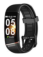 Недорогие -E98 смарт-браслет Bt фитнес-трекер поддержка уведомлений / монитор сердечного ритма водонепроницаемый спортивный SmartWatch совместимый IOS / Android телефоны