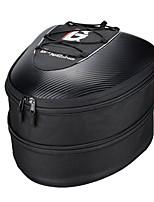 Недорогие -мотоцикл топливный бак хвост пакет рыцарь жесткий шлем шлем езда хвост коробка заднее сиденье мобильный мешок