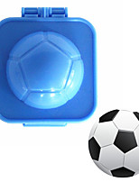 Недорогие -футбол форма суши рис ролл резак плесень яйцо онигири резак