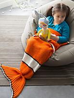 Недорогие -Диван Бросай, Классика Хлопок / полиэфир удобный одеяла