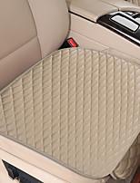 Недорогие -универсальный чехол на сиденье автомобиля кожаные подушки органайзер авто спереди задние сиденья чехлы протектор коврик