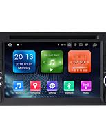 Недорогие -Winmark wn6546 6,2-дюймовый 2-дюймовый Android Android 9,0 в тире 2 ГБ ОЗУ четырехъядерный автомобильный DVD-плеер Автомобильный мультимедийный плеер / автомобильный GPS-навигатор GPS / встроенный