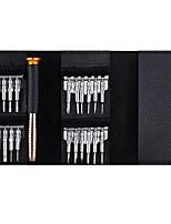 Недорогие -набор отверток 25 в 1 torx многофункциональный инструмент для ремонта открывания набор прецизионных отверток для телефонов планшетных ПК