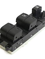 Недорогие -черный электрический выключатель стеклоподъемника для Nissan Navara 2007