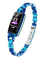 Недорогие -dr66 смарт-браслет bt фитнес-трекер поддержка уведомлений / монитор сердечного ритма водонепроницаемый спортивные smartwatch совместимые телефоны ios / android