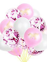 Недорогие -эмульсия на воздушном шаре 15 день рождения