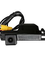 Недорогие -ziqiao ccd автомобильная камера заднего вида для opel astra h j meriva гонка vectra значок сапфира Fiat Big Buick Regal