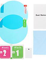 Недорогие -2шт автомобильное зеркало заднего вида защитная пленка заднего вида анти туман покрытие от дождя водонепроницаемый водонепроницаемый чистый