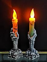 Недорогие -Декорации Праздник пластик Мини Оригинальные Рождественские украшения