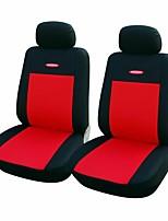 Недорогие -автомобильные чехлы на сиденья 3мм полиэстер губка композитный стайлинг для автокресла toyota