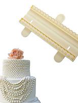 Недорогие -шарик формы торт плесень жемчужный sugarcraft фондант diy украшения искусство лепка выпечки тиснением выпекать инструменты