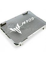 Недорогие -профессиональная решетка радиатора мотоцикла для yamaha MT-09 MT09 14-17