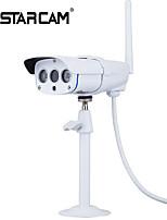 Недорогие -VStarcam 1 mp IP-камера на открытом воздухе Поддержка 64 GB
