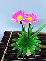 Недорогие -Искусственные Цветы 1 Филиал Классический Modern Вечные цветы