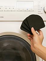Недорогие -стиральная машина антивибрационная коврик коврик противоскользящий шок холодильник 4 шт. / компл. кухня коврик для ванной