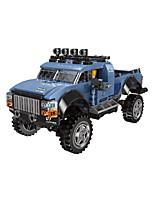 Недорогие -Конструкторы 555 pcs совместимый Legoing Очаровательный Все Игрушки Подарок