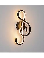 Недорогие -современные простые украшения творческий настенный светильник светодиодный отель спальня прикроватная лампа северная гостиная коридор коридор настенный светильник