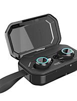 Недорогие -LITBest X6 TWS True Беспроводные наушники Беспроводное Спорт и фитнес Bluetooth 5.0 С подавлением шума