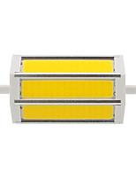 Недорогие -ywxlight&рег; светодиодные прожекторные лампы R7S светодиодное освещение 18 Вт переменного тока 85-265 В 118 мм теплый белый холодный белый светодиодный прожектор удара светодиодный спортивный