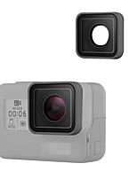 Недорогие -Объективы для камер Легко для того чтобы снести Простота установки Для Экшн камера Gopro 6 Gopro 5 Разные виды спорта Походы / туризм / спелеология Путешествия Силикон