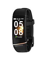 Недорогие -E98 спорт умный браслет фитнес трек монитор сердечного ритма водонепроницаемый умный браслет спортивные часы телефон для смартфона