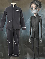 Недорогие -Вдохновлен Идентичность V Косплей Аниме Косплэй костюмы Японский Косплей Костюмы Пальто / Брюки / Браслеты Назначение Муж.