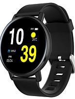 Недорогие -h5 smartwatch bt фитнес-трекер поддержка уведомлений / измерение артериального давления спортивные смарт-часы для телефонов Samsung / Iphone / Android